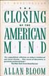 a literary analysis of the closing of the american mind by allan bloom The closing of the american mind by allan bloom, bloom s how to write about william faulkner bloom s, retail opening and closing closing checklist, sound patterns in second language acquisition by allan allan r james, allan quatermain 10 the ancient allan, the essential tales and poems of edgar allan poe by edgar allan poe, the short fiction.